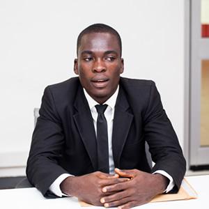 Emmanuel Offei Adams