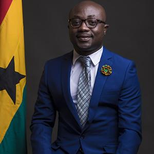 Dzorlali Kwasi Agbanu