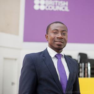 Emmanuel Amoah Darkwah