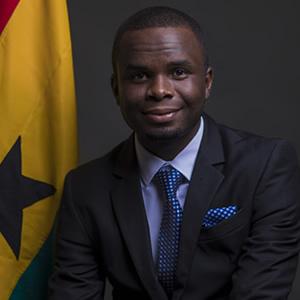 Emmanuel Odame Ofori