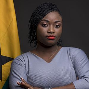 Esther-Nicole Opoku Adomako