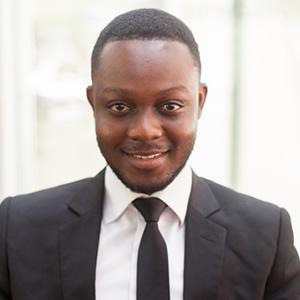 Francis Obeng Asante