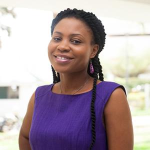 Janice Fiawofiye Lovi