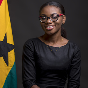 Sabina Agyeiwaa