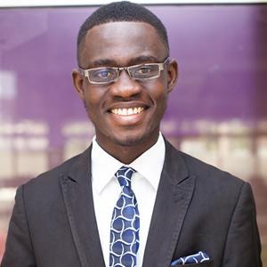 Joel Ofori Amoako