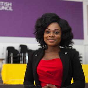 Ophelia Akonobea Asante