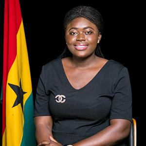 Abigail Sekeyere