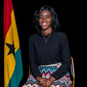 Eunice Offeibea Manteaw