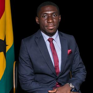 Kwabena Fosu Lartey
